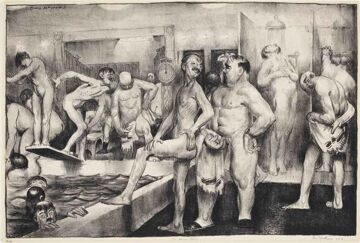 George-bellows-shower-bath-1917
