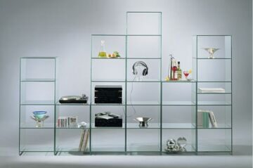 Glass-Etagere-Bookcase